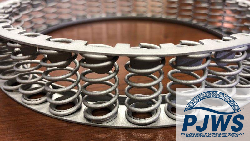 Automotive Clutch Spring Manufacturer